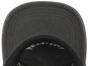 Glitch Logo - Washed Dad Cap