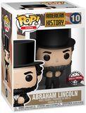 American History - Abraham Lincoln Vinylfiguur 10