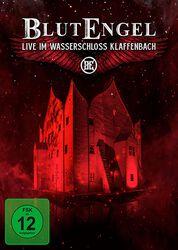 Live im Wasserschloss Klaffenbach