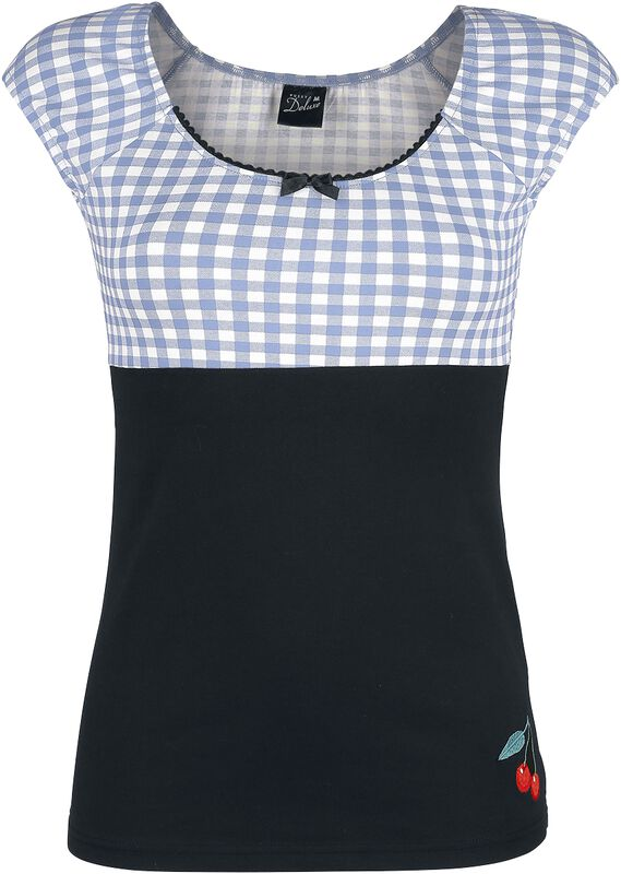 Plaid Evie Shirt