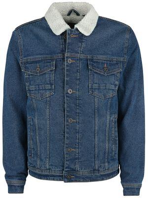 Denim Jacket King Blue