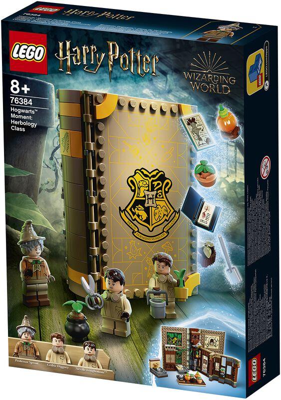 76384 - Hogwarts Moment: Herbology Class