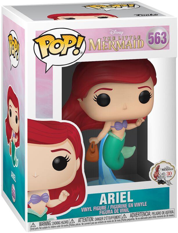 Ariel Vinylfiguur 563