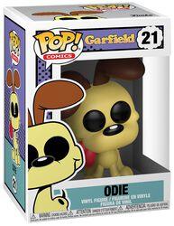 Garfield Odie Vinylfiguur 21