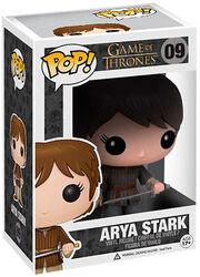 Arya Stark Vinylfiguur 09