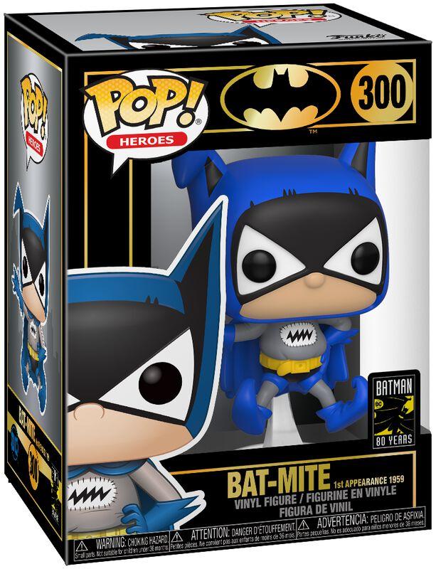 80th - Bat-Mite 1st Appearance (1959) Vinylfiguur 300