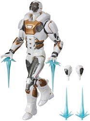 Iron Man Starboost - Gamerverse (Legends Series)