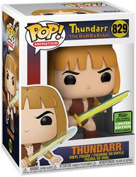 ECCC 2021 - Thundarr (Funko Shop Europe) Vinylfiguur 829