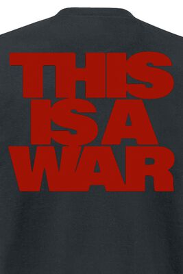 This Is A War