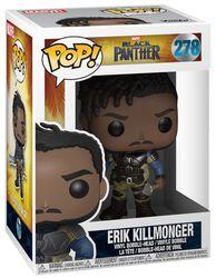 Erik Killmonger (kans op Chase) Vinylfiguur 278