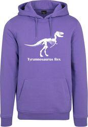 T-Rex Hoodie