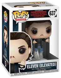 Eleven (Elevated) Vinylfiguur 637