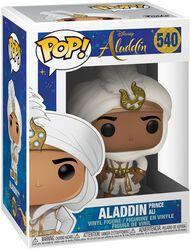 Aladdin Prince Ali Vinylfiguur 450