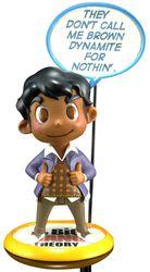 Q-Figur Rajesh Koothrappali