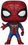 Infinity War - Iron Spider Vinylfiguur 287