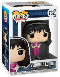 Veronica Lodge Vinyl Figure 732