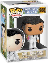 Mr. Roarke Vinylfiguur 988