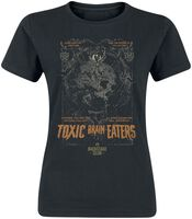 BSC T-Shirt Female - 10/2021