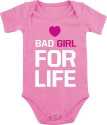 Bad Girl For Life