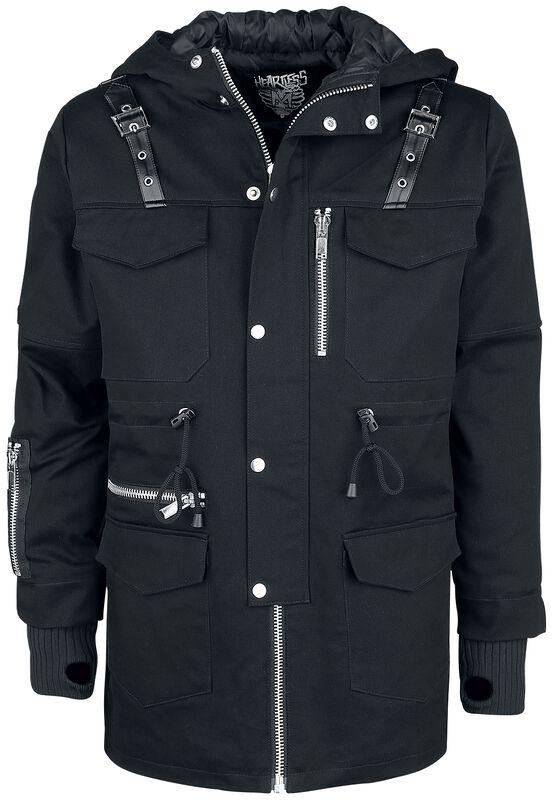 Roman Jacket