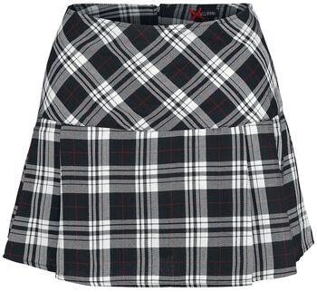 Scottish Miniskirt
