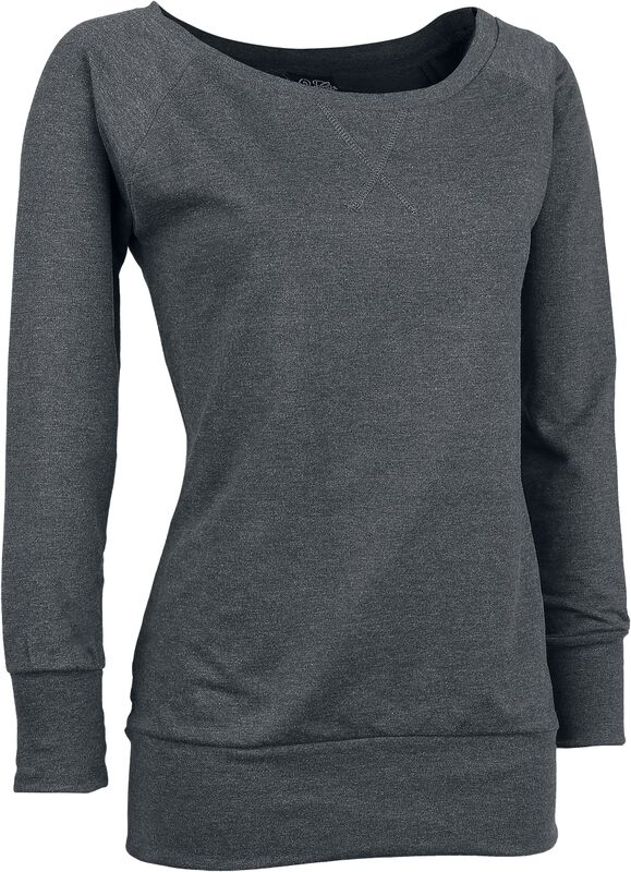 Ladies Boat Neck Sweater