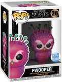 Fwooper (Funko Shop Europe) Vinylfiguur 26