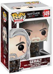 III Wild Hunt - Geralt - Vinylfiguur 149