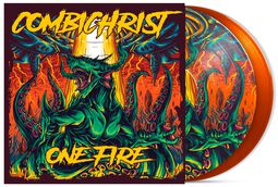 One fire - Earthling Edition