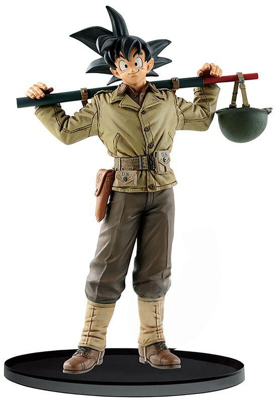 Z - Son Goku Soldier