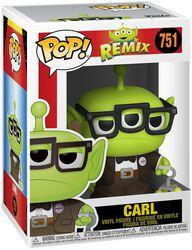 Carl Vinylfiguur 751