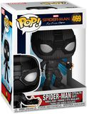 Far From Home - Spider-Man (Stealth Suit) Vinylfiguur 469