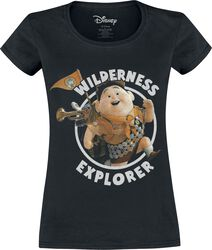 Wilderness Explorer