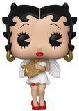 Angel Betty Boop Vinylfigurr 557