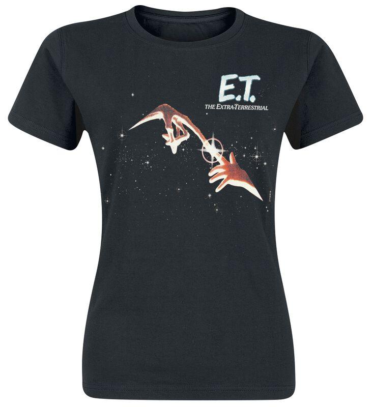 E.T. - the Extra-Terrestrial Classic