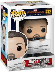 Far From Home - Happy Hogan Vinylfiguur 472