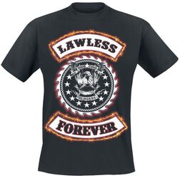 Lawless Forever