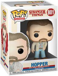 Season 3 - Hopper Vinylfiguur 801