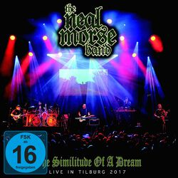 Neal Morse Band, The The similitude of a dream - Live in Tilburg 2017