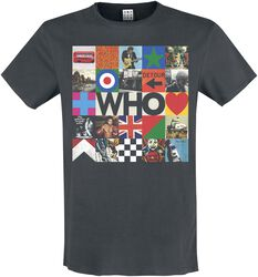Amplified Collection - The Who By The Who