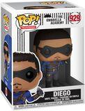 Diego Vinylfiguur 929