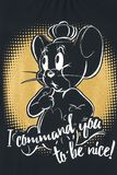 Tom and Jerry Be Nice