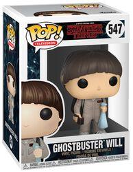 Ghostbuster Will Vinylfiguur 547