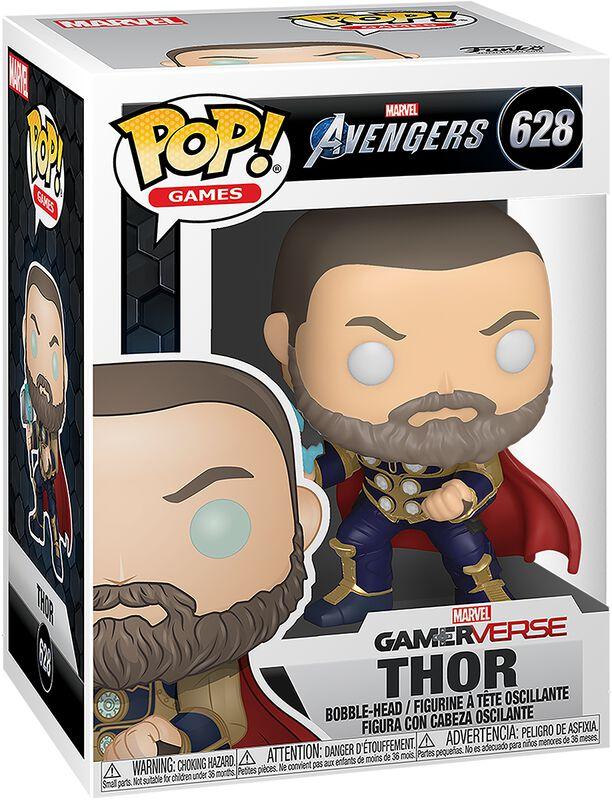 Thor Vinylfiguur 628