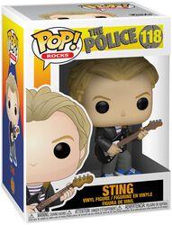 Sting Rocks Vinylfiguur 118