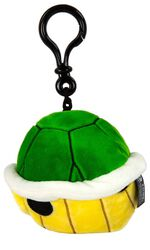 Mario Kart - Green Shell (Club Mocchi-Mocchi)