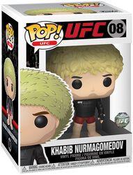 UFC Khabib Nurmagomedov Vinylfiguur 08