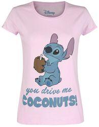 Drive Me Coconuts