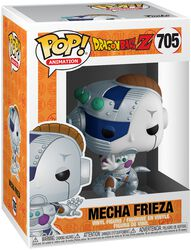 Z - Mecha Frieza Vinylfiguur 705