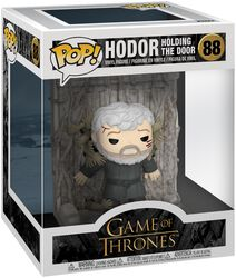 Hodor Holding the Door (POP Deluxe) Vinylfiguur 88